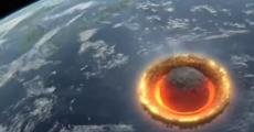 【緊急速報】地球終了\(^o^)/ (※画像)