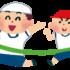 【画像】校則でブラ禁止された小学校の運動会wwwwwwwwwwww