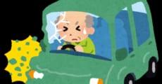 【訃報】30歳親子「家族でドライブ楽しいね!」 84歳国道逆走じじい「うおおおおおおおおおお!!!」